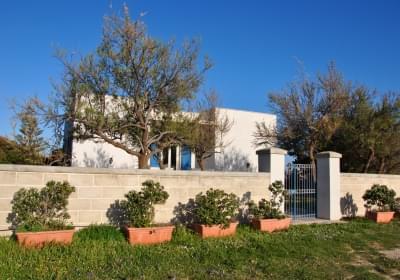 Casa Vacanze Villa Villa Maresole Punta Lunga